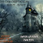 Creeptacular Giveaway: Win $200 Cash Paypal [CLOSED]