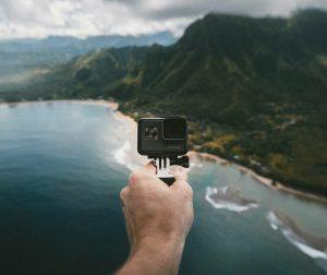 GoPro Giveaway