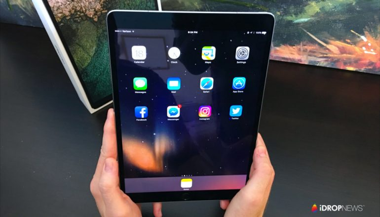 Net Driven's Big New Year Giveaway: Win An iPad [CLOSED]