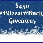 Blizzard Bucks Giveaway
