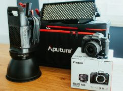 Travel Feels 200k Giveaway: Win A Canon M5 & Aputure Lights [CLOSED]