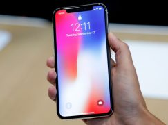 iPhone X Giveaway: Win An iPhone X [CLOSED]