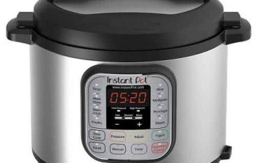 Instant Pot Giveaway: Win An Instant Pot Pressure Cooker [CLOSED]