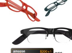 LET Indiegogo Launch Giveaway: Win A $200 Amazon Gift Card [CLOSED]