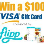 Mama's Mission $100 Visa Gift Card Giveaway: Win A $100 Visa Gift Card [CLOSED]