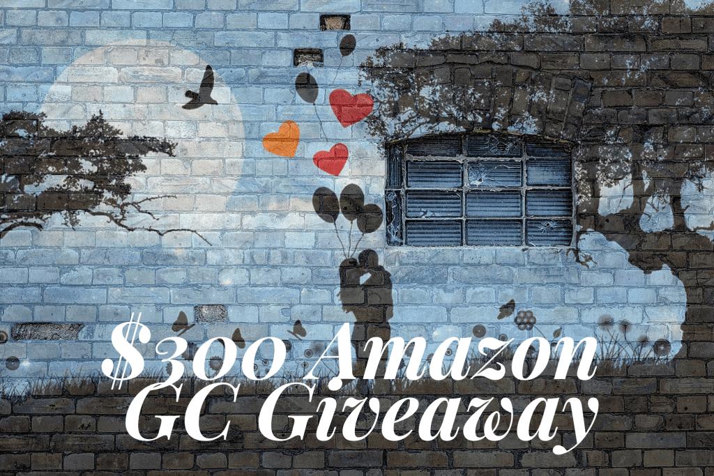 300-Amazon-GC-Giveaway