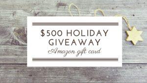 500-Amazon-giveaway