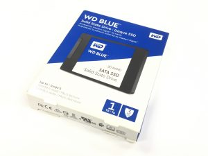 WD Blue Giveaway