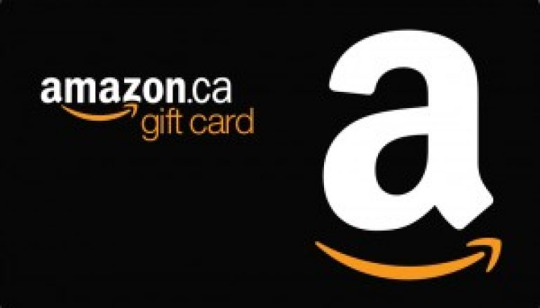 DealsAmongUs Giveaway: Win A $75 Amazon Gift Card [CLOSED]