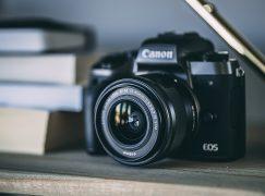 Canon EOS M5 Giveaway: Win A Canon EOS M5 [CLOSED]