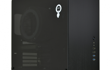 Quiet PC Giveaway: Win A Quiet PC Nofan A890S Silent Desktop [CLOSED]
