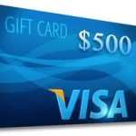 win a 500 visa gift card