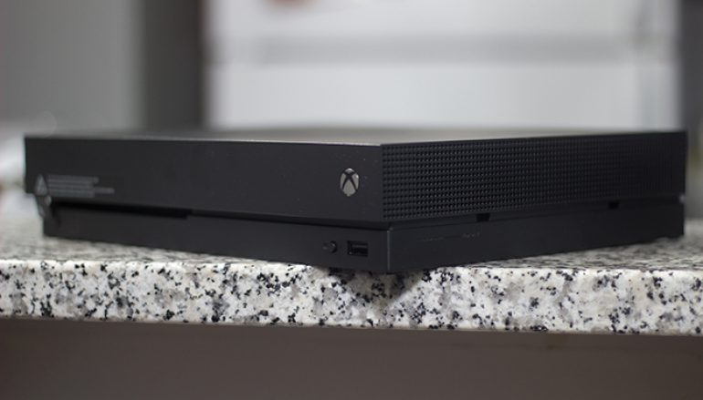 MUO Xbox One X Giveaway: Win A Xbox One X [CLOSED]