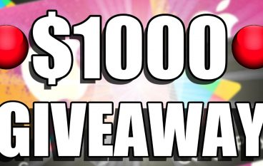 Living Sweet Moments $1,000 Giveaway: Win A $1,000 Gift Card [CLOSED]