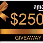 JustFreeStuff $250 Amazon Gift Card Giveaway: Win A $250 Amazon Gift Card