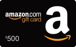500 amazon gift card giveaway