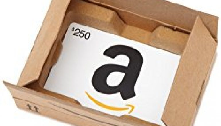 Hustle Fitness Survey Giveaway: Win A $250 Amazon Gift Card [CLOSED]