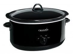 PK Giveaway: Win A Crock-Pot 8-Quart Oval Manual Slow Cooker [CLOSED]