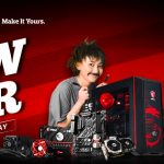 Tommy's New Year Resolution Giveaway: Win A Gaming PC