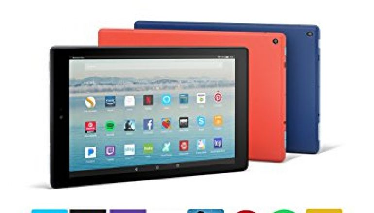 Blind Prophet Giveaway: Win A Kindle Fire HD10 [CLOSED]