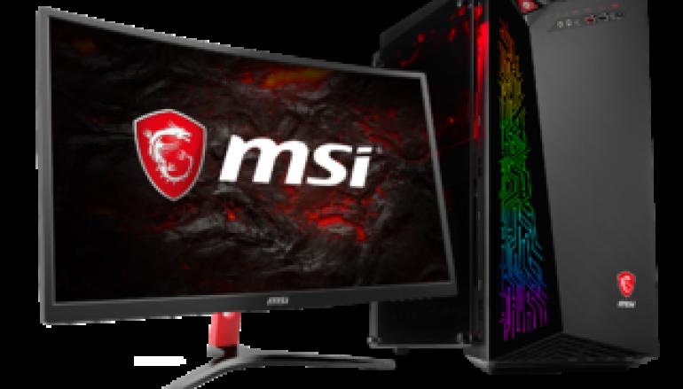 MSI Infinite A PC Giveaway: Win A $1,300 MSI Infinite PC [CLOSED]