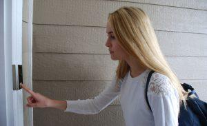 Smart Video Doorbell Giveaway