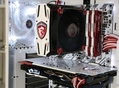 OC3D Gaming System Competition: Win A Gaming Rig PC [CLOSED]
