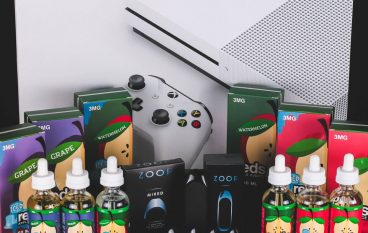 Happy HoliDAZE Giveaway: Win A Xbox One S [CLOSED]