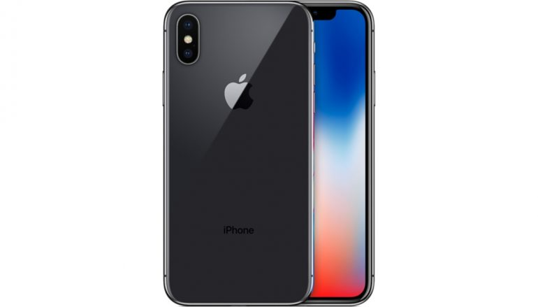 Win An iPhone X Giveaway: Win An iPhone X [CLOSED]
