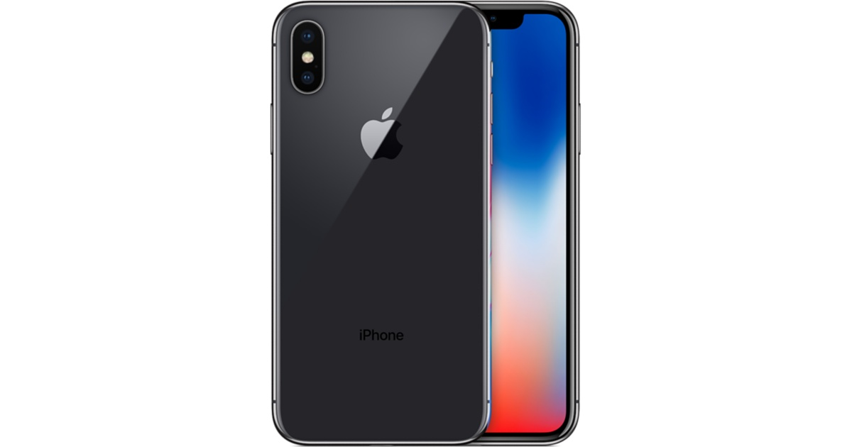 Win An iPhone X Giveaway