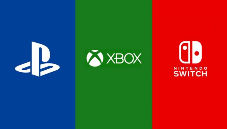 The Nightmare After Christmas Giveaway: Win Your Choice Of A PS4, Xbox One S Or Nintendo Switch [CLOSED]