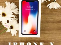 MadeInAPinch New Year iPhone X Giveaway: Win An iPhone X [CLOSED]