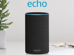JustFreeStuff Amazon Echo 2 Giveaway: Win An Amazon Echo 2 [CLOSED]