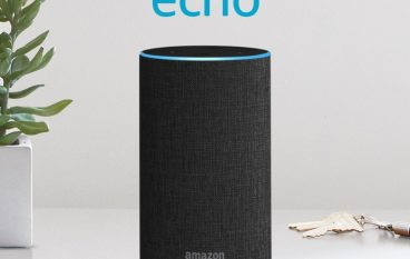 JustFreeStuff Amazon Echo 2 Giveaway: Win An Amazon Echo 2 [CLOSED]