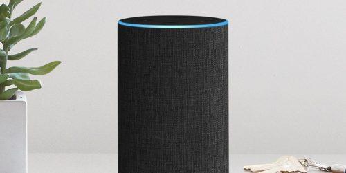 Amazon Echo 2 Giveaway