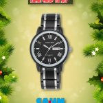 Sahm Reviews Mega Day 85 Giveaway: Win A Men's Armitron Watch