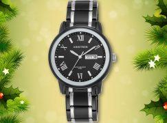Sahm Reviews Mega Day 85 Giveaway: Win A Men's Armitron Watch [CLOSED]