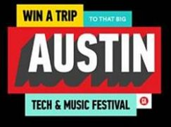 GA Zoe Report Sweepstakes: Win A Trip To Big Austin Tech Festival In Austin, Texas [CLOSED]