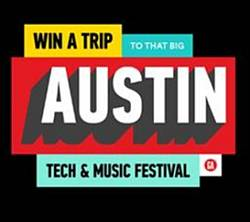 Big Austin Tech Festival Sweepstakes