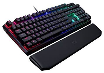 Cooler Master Masterkeys MK750 with Cherry MX Blues Giveaway