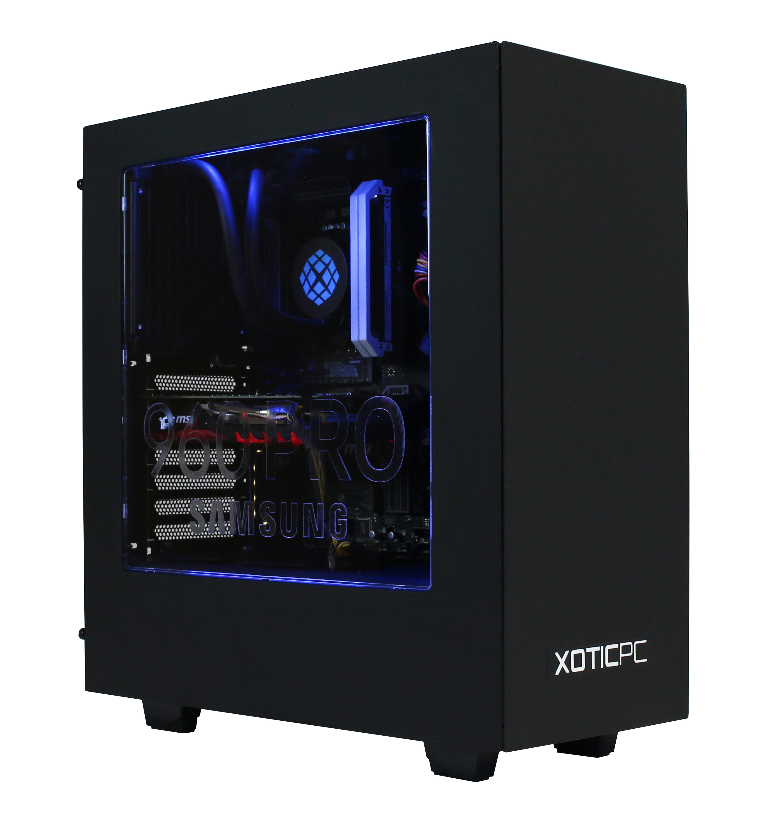 Gaming Desktop PC Giveaway
