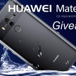 AndroidHeadlines Huawei Mate 10 Pro Giveaway: Win A Huawei Mate 10 Pro Phone