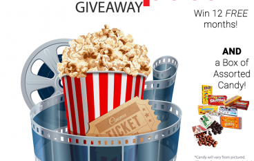 AlertBot Moviepass Experience Giveaway: Win A Moviepass For 12 Months [CLOSED]