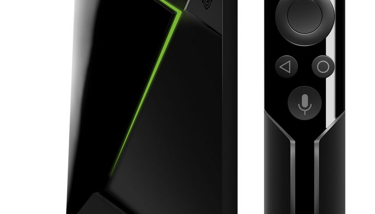 TVAddOns Nvidia Shield TV Giveaway: Win A Nvidia Shield TV [CLOSED]