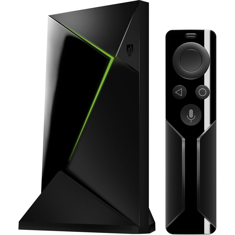 Nvidia Shield TV Giveaway