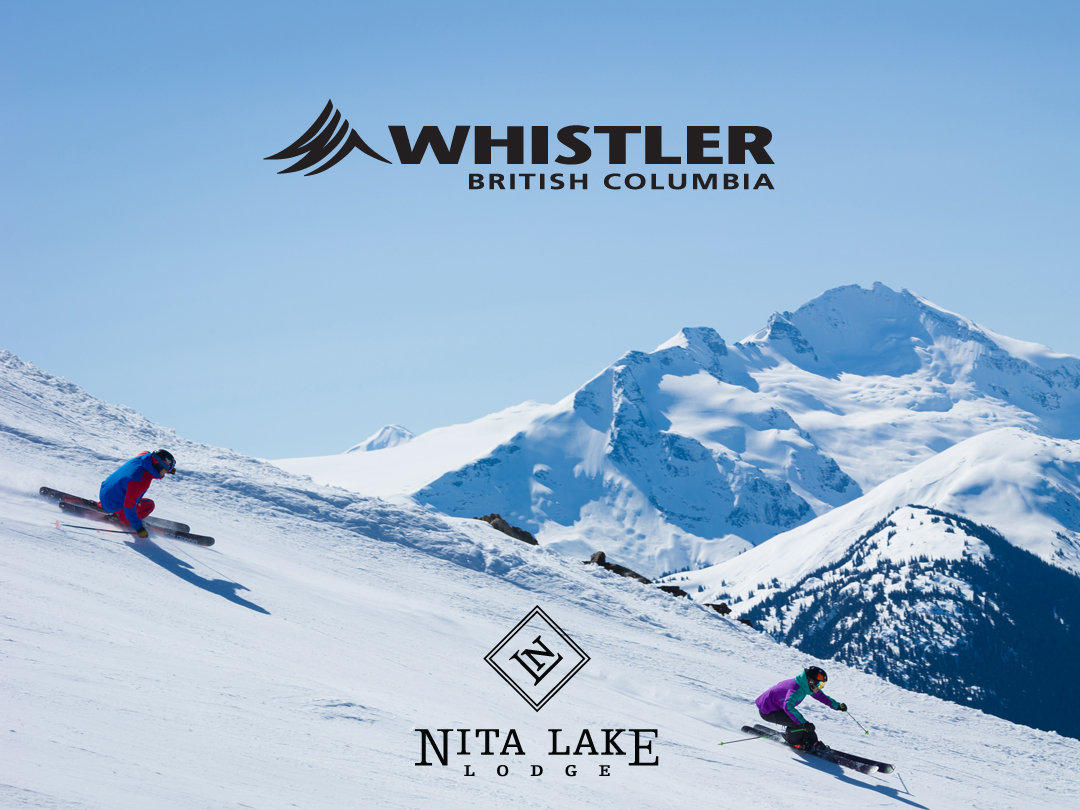Win A Skiing Trip To Whistler BC