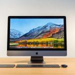 Dan Stevens iMac Pro Giveaway: Win An iMac Pro
