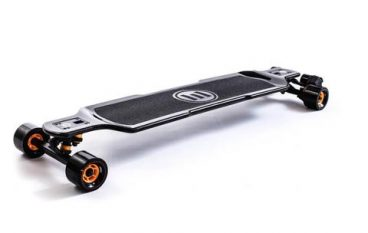 Evolve Giveaway: Win A Evolve Bamboo GTX Street Electric Skateboard [CLOSED]