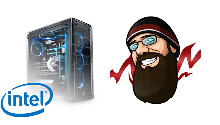 CohhCarnage's Digital Storm PC Giveaway: Win A Gaming PC [CLOSED]