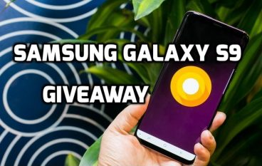 Samsung Galaxy S9 International Giveaway: Win A Samsung Galaxy S9 [CLOSED]